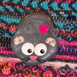 Handbags - Mouse change purse